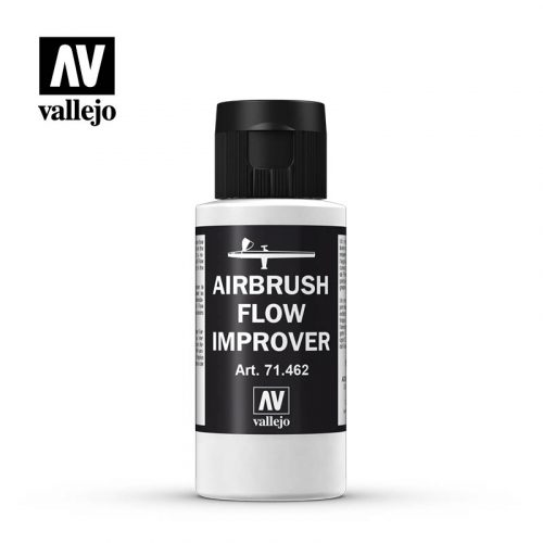 airbrush flow improver vallejo 71462 60ml