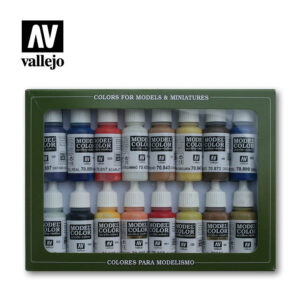 american colonial 70147 vallejo figure set