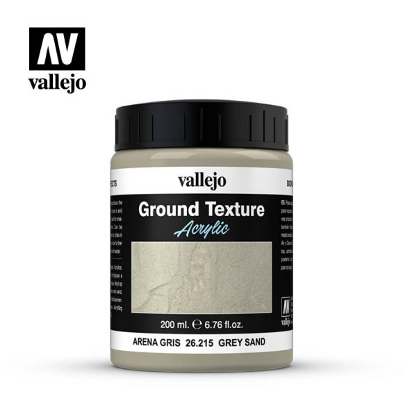 diorama effects vallejo grey sand 26215
