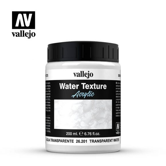 diorama effects vallejo transparent water 26201