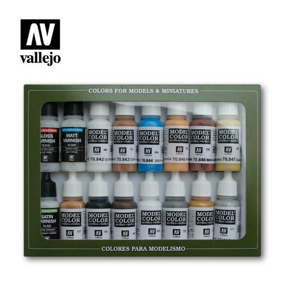 folkstone special 70102 vallejo figure set