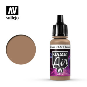 game air vallejo barbarian flesh 72771