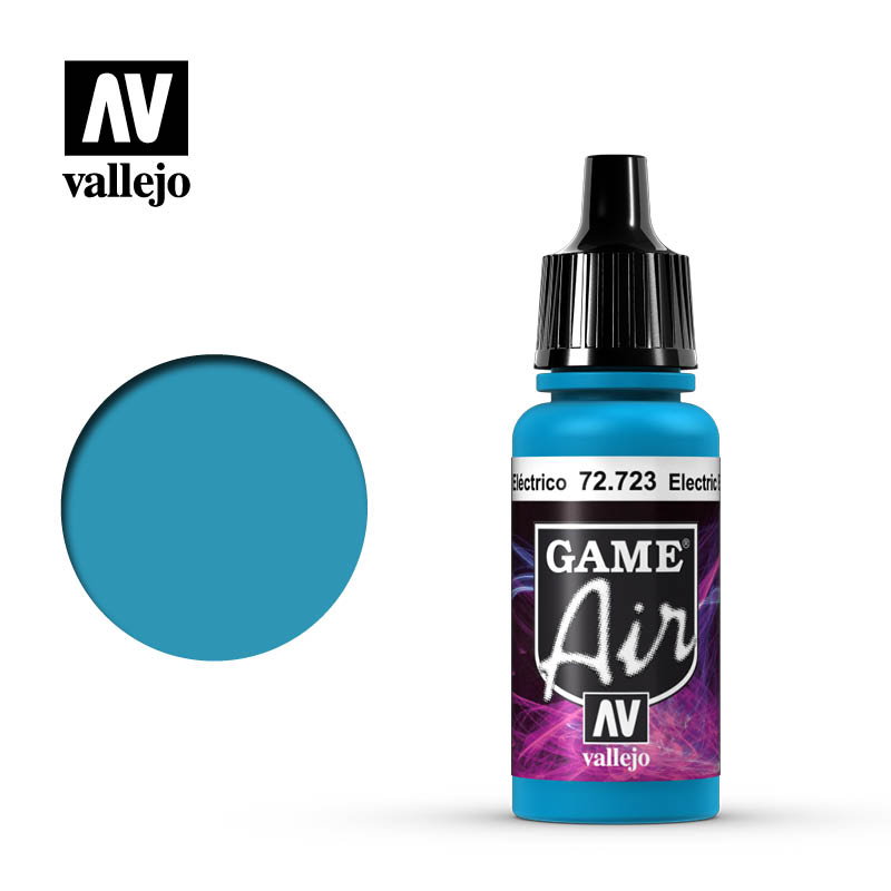 game air vallejo electric blue 72723