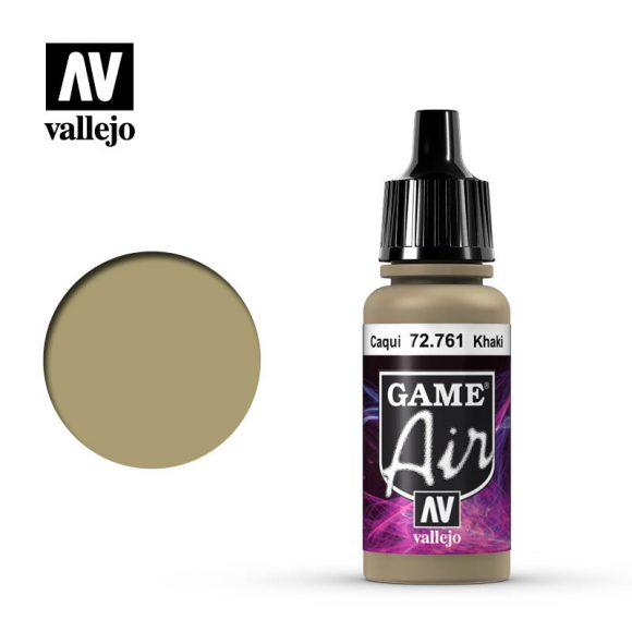 game air vallejo khaki 72761
