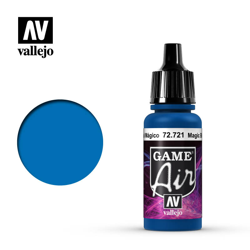 game air vallejo magic blue 72721