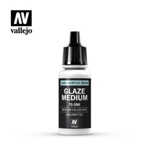 glaze medium vallejo 70596 17ml