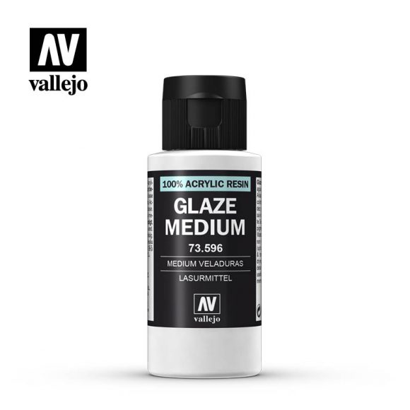 glaze medium vallejo 73596 60ml