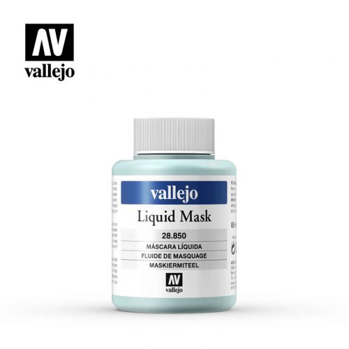 liquid mask vallejo 28850 85ml