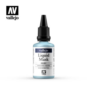 liquid mask vallejo 28851 32ml