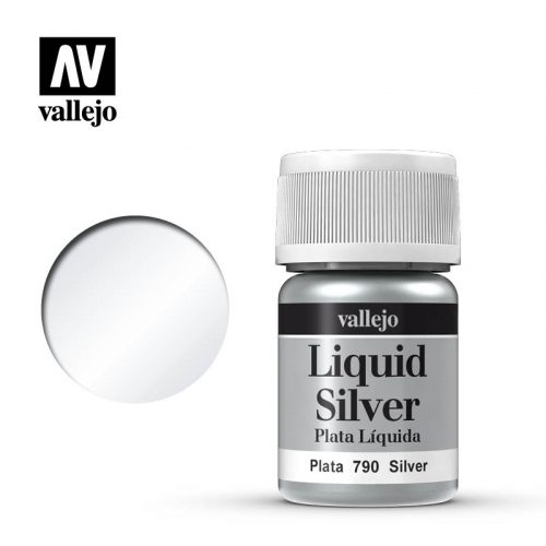liquid silver vallejo 70790