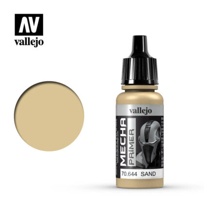 mecha color vallejo sand 70644