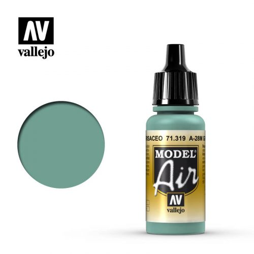 model air vallejo a 28m greyish blue 71319