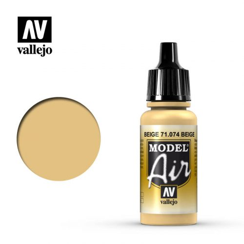 model air vallejo beige 71074