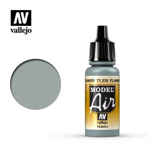 model air vallejo flanker light gray 71335
