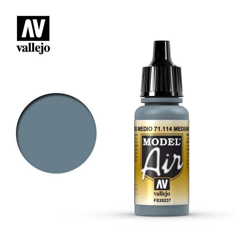 model air vallejo medium gray 71114