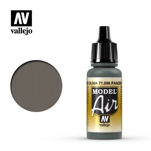 model air vallejo olive grey 71096