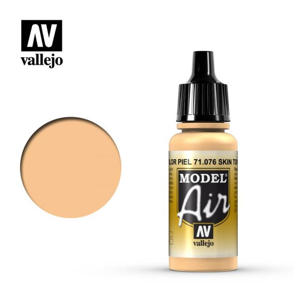 model air vallejo skin tone 71076