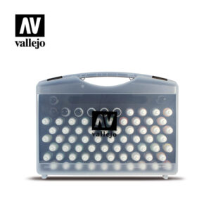 Vallejo Mecha Color case 69990