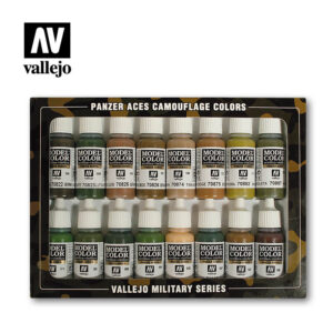 panzer aces camouflage 70179 vallejo figure set