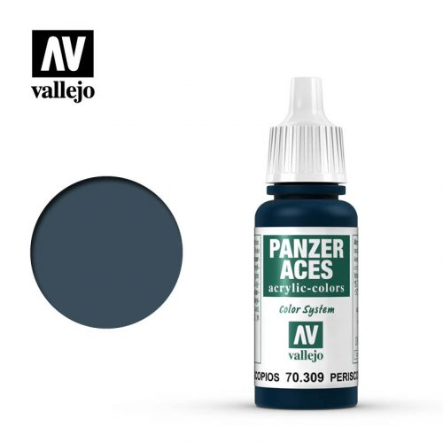 panzer aces vallejo periscopes 70309