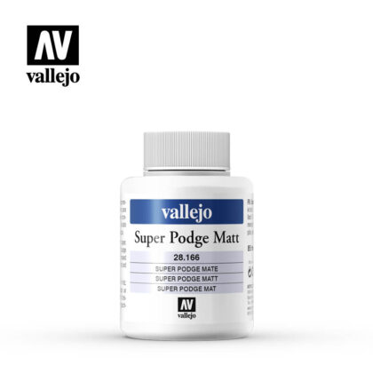 superpodge matt vallejo 28166 85ml