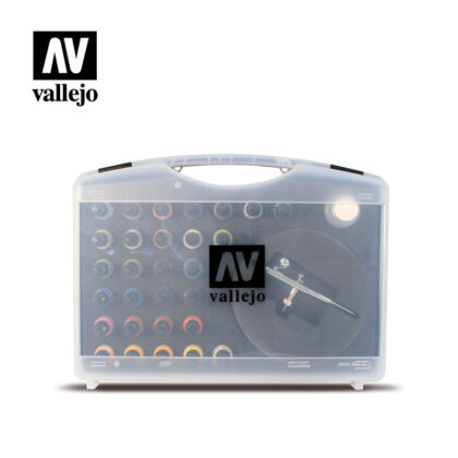 Vallejo basic game air airbrush 72871