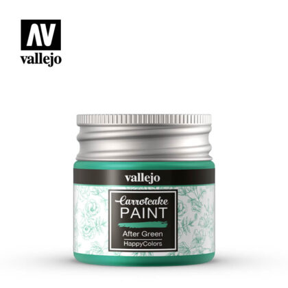 vallejo carrotcake paint after green 56413