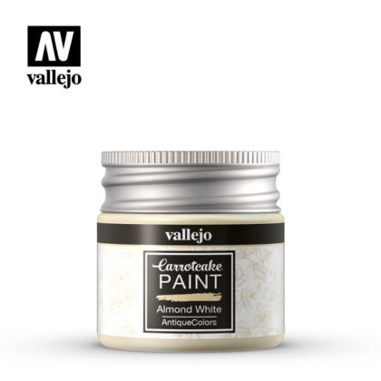 vallejo carrotcake paint almond white 56428