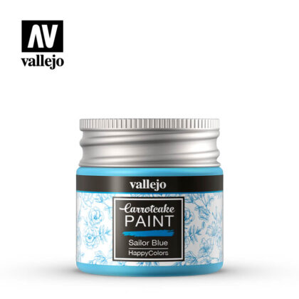 vallejo carrotcake paint sailor blue 56415