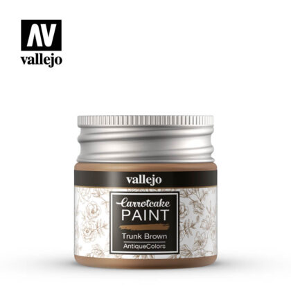 vallejo carrotcake paint trunk brown 56432