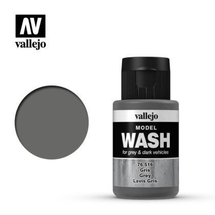 vallejo model wash grey 76516