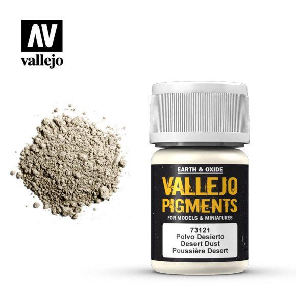 vallejo pigment desert dust 73121