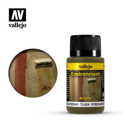 vallejo weathering effects streaking grime 73824