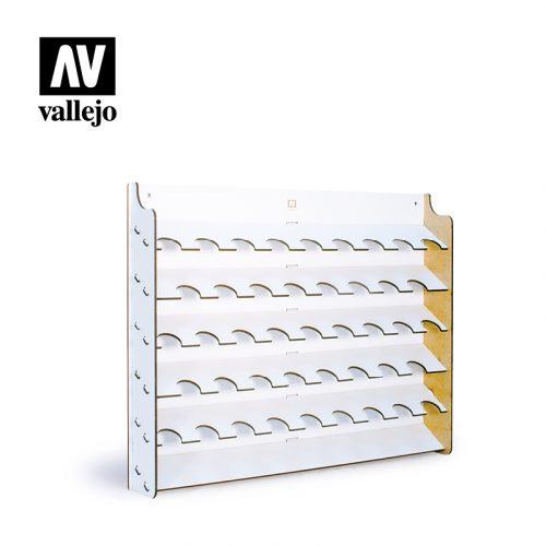 vallejo paint stand expositor de pared 17ml ref. 26010