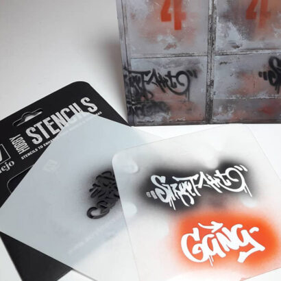 vallejo hobby stencils for models and dioramas