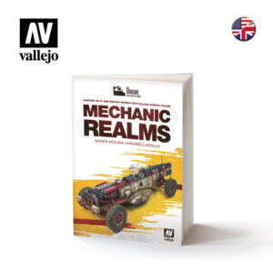 Vallejo Mechanic Realms 75.018