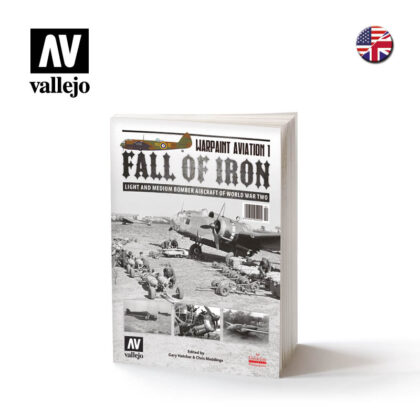 Vallejo Warpaint Aviation 1: Fall of Iron 75.016
